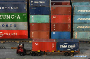 China may miss 2013 foreign trade growth target